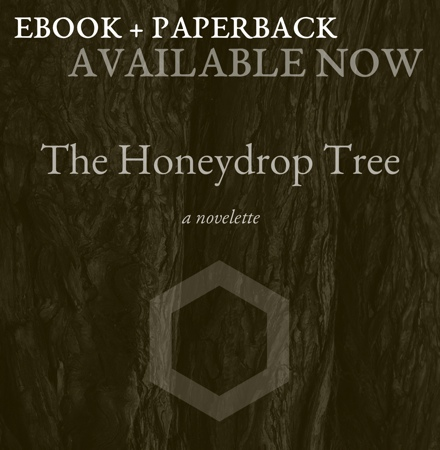 Rosin-The Honeydrop Tree-release banner
